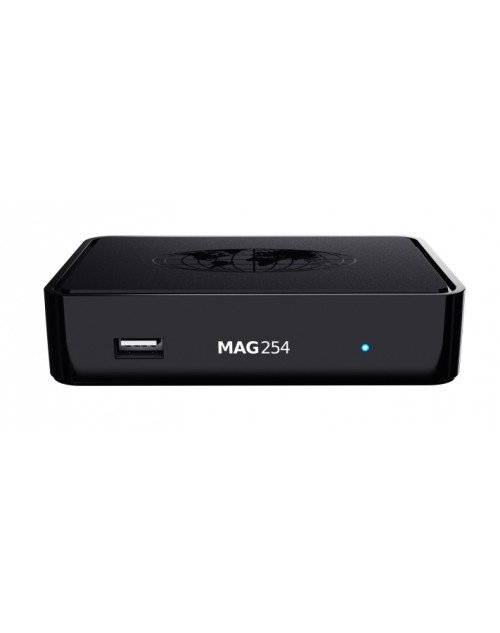 Infomir MAG 254 IPTV SET-TOP BOX